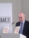 'In 2019 zal de alliantie van N-VA en CD&V tot Vlaamse autonomie leiden.'