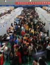 Werkloosheidskloof: Walen steken het licht aan