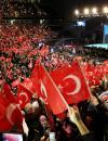 Oostenrijk vraagt EU-verbod op Turkse grondwetscampagne