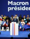 Macron is niet links, niet rechts, maar wat dan wel?