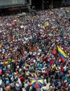 Venezuela zet zich schrap voor 'mama van alle protesten'