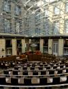 Vrije meningsuiting op Vlaams-parlementaire wijze