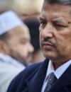 Joël De Ceulaer interviewde Salah Echallaoui, voorzitter van de Moslimexecutieve