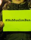 De 'moslimban' van Trump