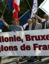 Wallonië, een regio binnen de Franse republiek?