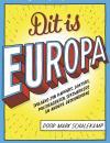 Een biografie van Europeanen
