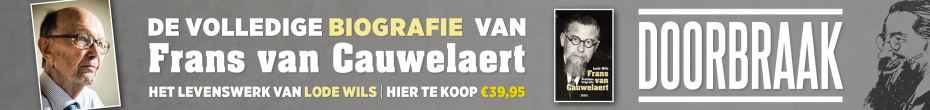 Boek Van Cauwelaert
