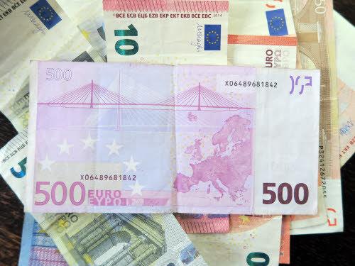 De Belgische staatsschuld blijft groeien.