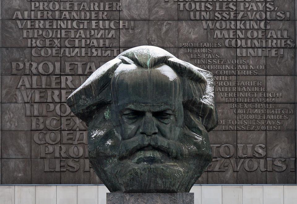 Karl Marx Chemnitz