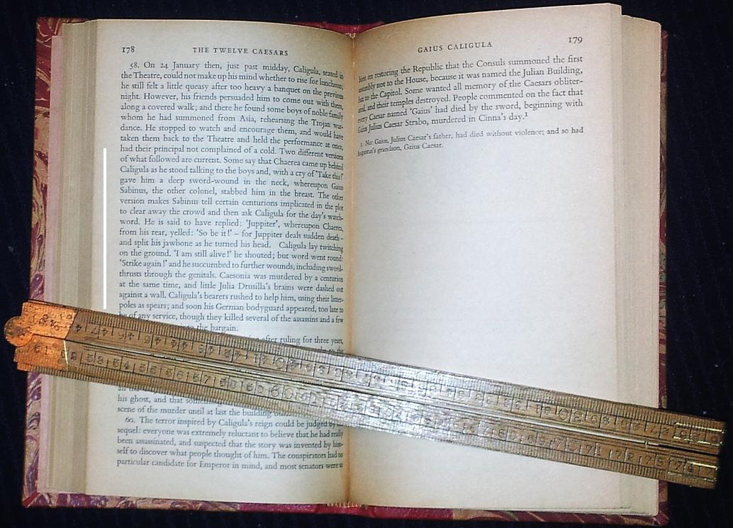 Suetonius p.178-9