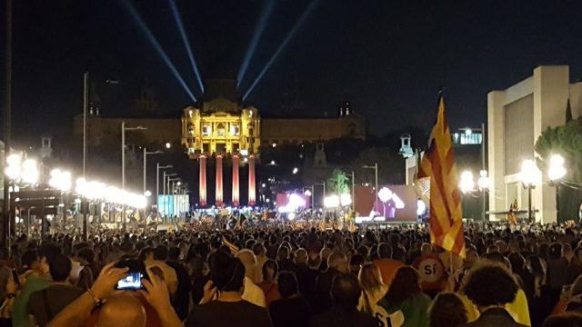 Catalaans referendum