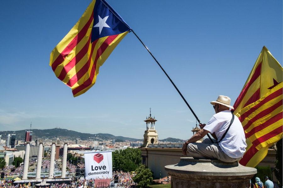 Catalaans momentum