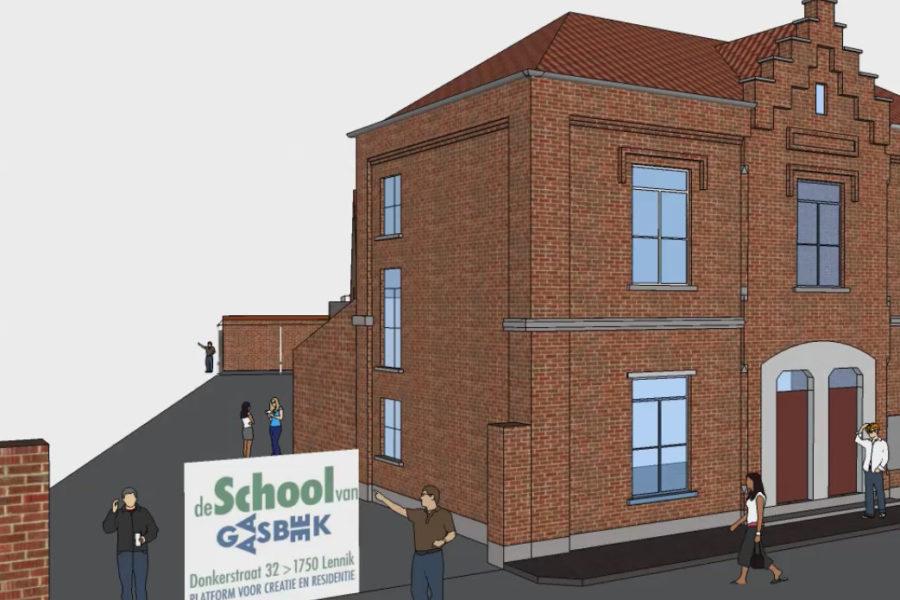 De School van Gaasbeek