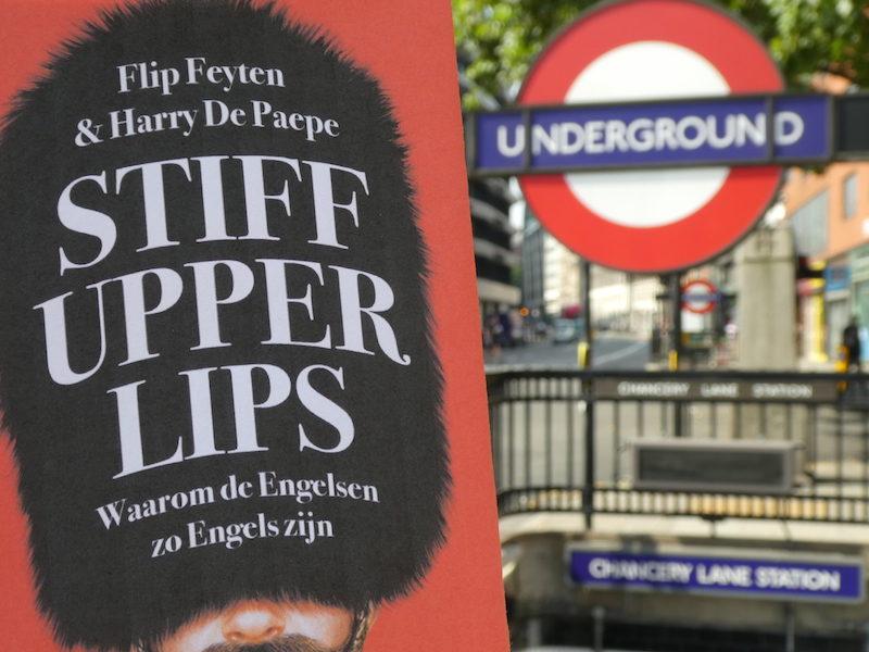 Stiff Upper Lips: waarom zijn die Engelsen zo Engels ...