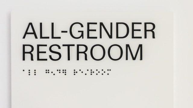 genderneutraliteit