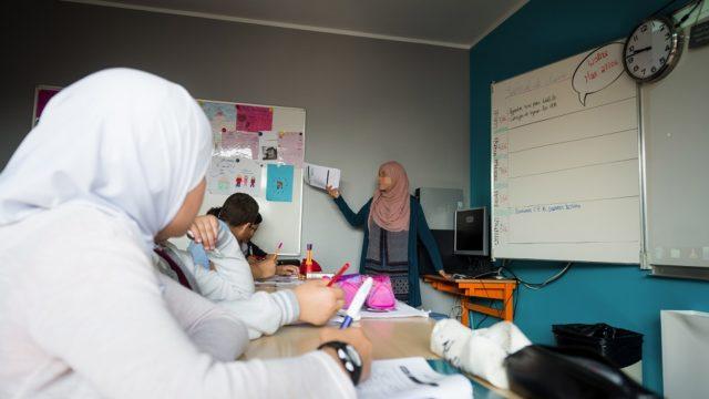 moslimschool