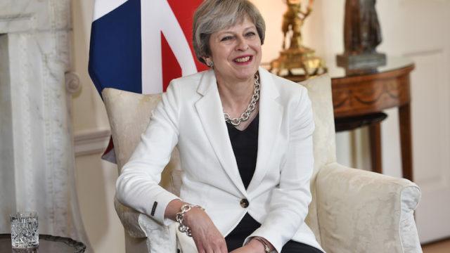 Britse politici