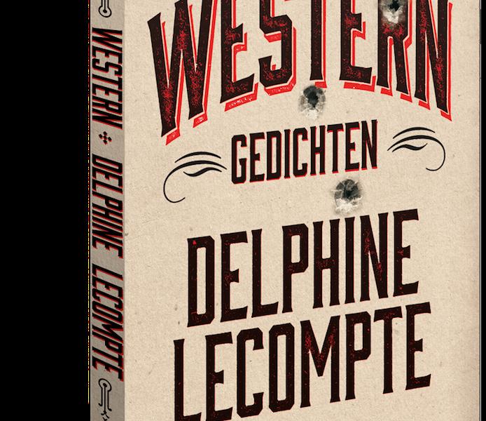 Delphine Lecompte Western