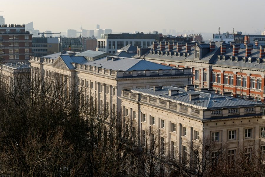Koninklijke Militaire School