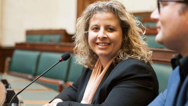 Sophie De Wit (N-VA)