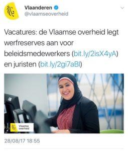islamitische sluier