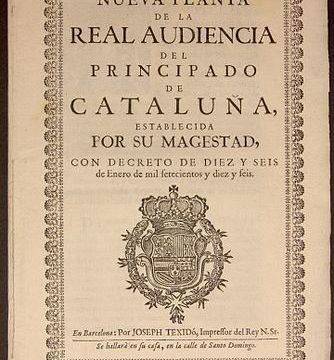 Artikel 155 - Nueva Planta