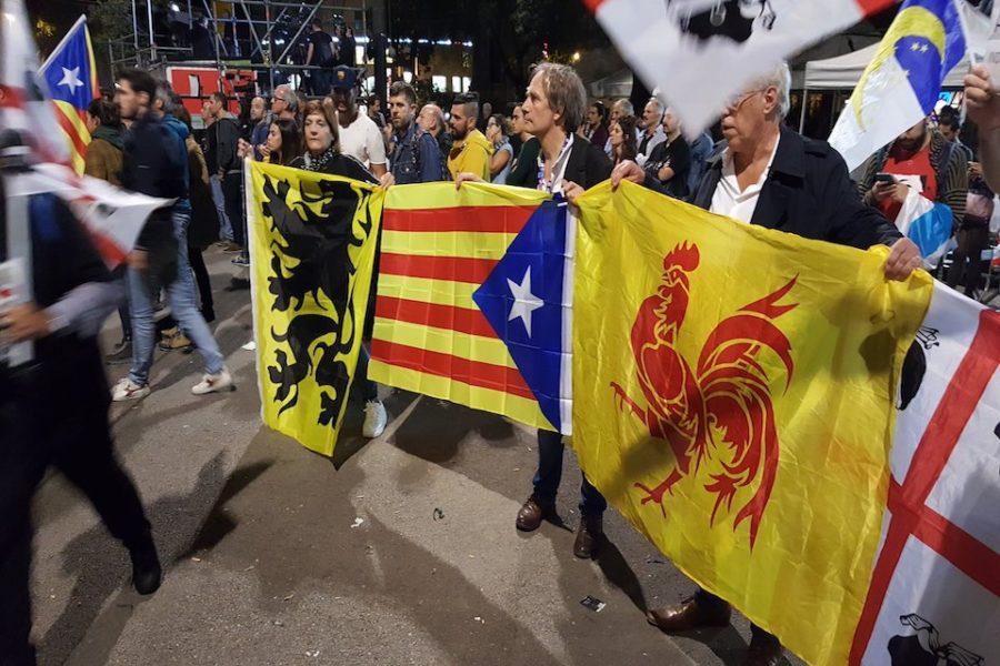Doorbraak Live Catalonië