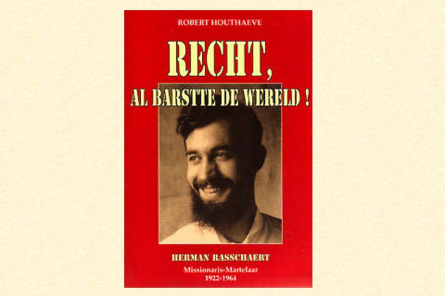 Herman Rasschaert
