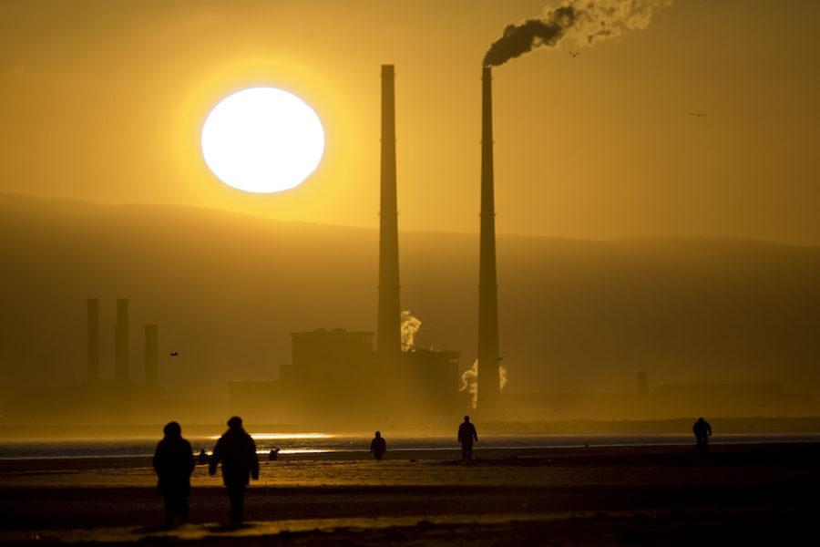 Klimaat - open debat