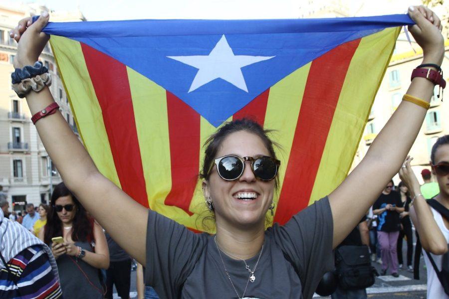 Barcelona - radicalisering