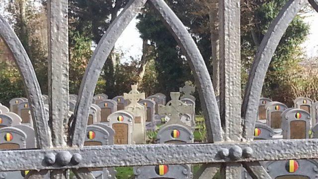 Vlaanderens dageraad aan den IJzer