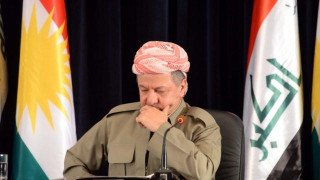 Iraaks Koerdistan
