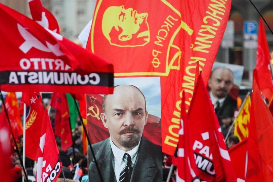 Oktoberrevolutie