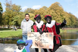 Zwartae Piet