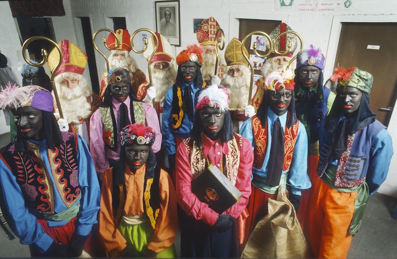 Zwarte Pieten-discussie