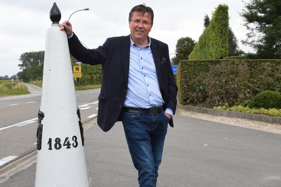 Evert Van Wijk