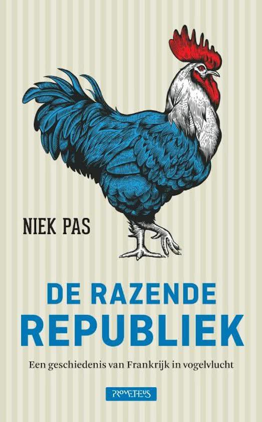 De Razende Republiek