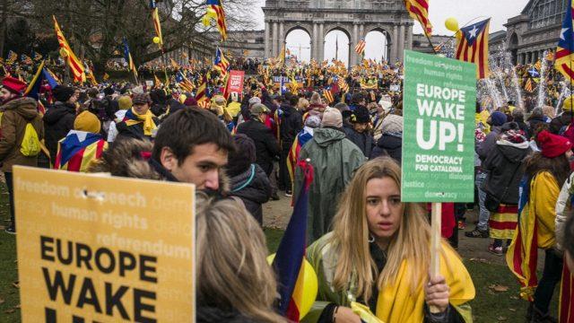Catalaanse verkiezingen