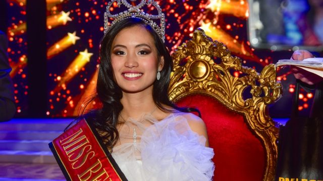 Angeline Flor Pua