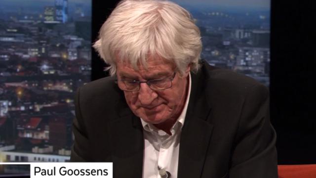 Paul Goossens herinnert zich '68