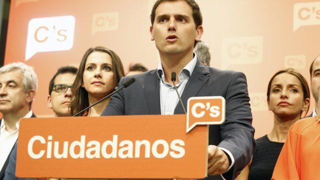 Ciutadans