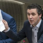 Joris Vandenbroucke (sp.a): erf- en schenkbelasting