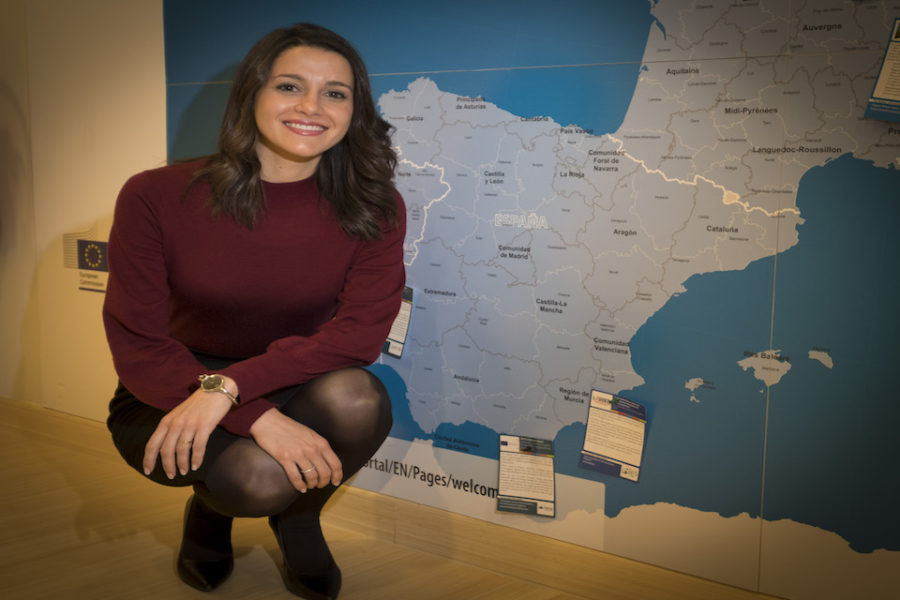 Inés Arrimadas - Ciutadans