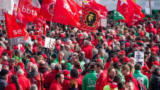 vakbonden