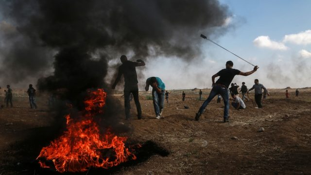 Palestijnen