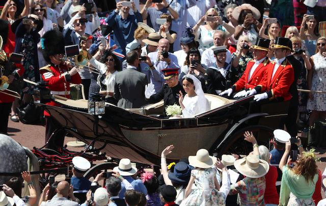 Britse monarchie