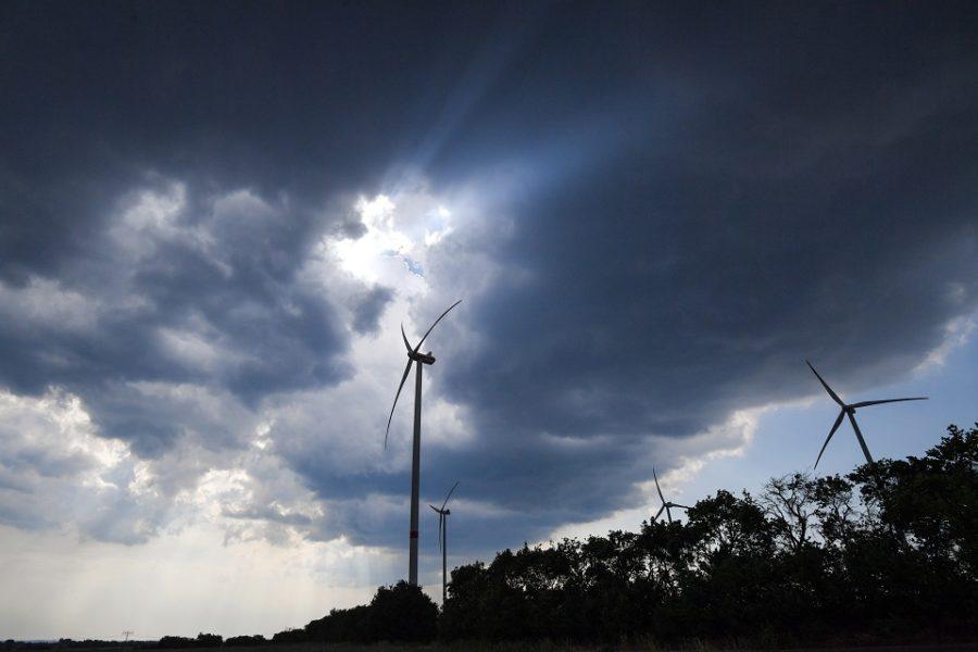 energiebeleid