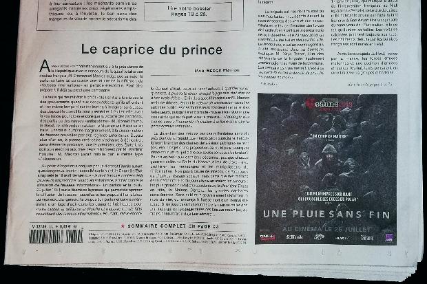 Le Monde diplomatique