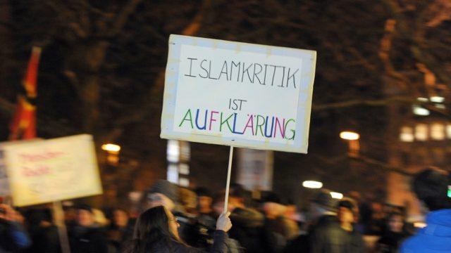 islamkritiek is verlichting