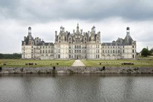 kasteel chambord